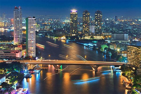 تور تايلند